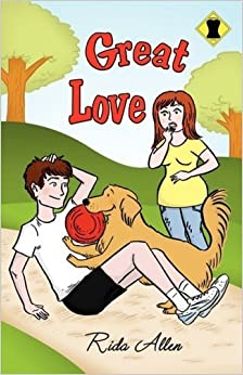 Book Great Love by Rida Allen (2009-04-30)