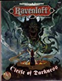img - for Circle of Darkness (AD&D Roleplaying, Ravenloft Adventure) book / textbook / text book
