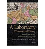 img - for A Laboratory of Transnational History : Ukraine and Recent Ukrainian Historiography(Hardback) - 2009 Edition book / textbook / text book