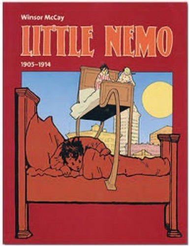 Little Nemo: 1905-1914 (Evergreen)