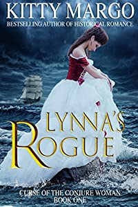 Lynna's Rogue by Kitty Margo ebook deal