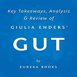 Gut by Giulia Enders Audiobook