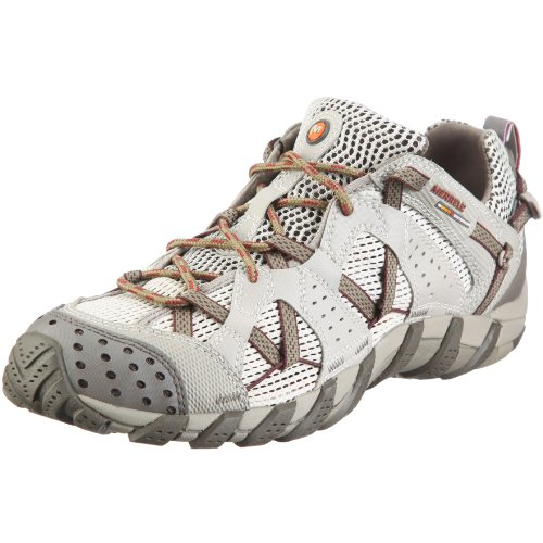 Chaussures taupe Hommes Randonne Basse Pour Watepro Multicolore De Maipo Taille rwzgq17rXn