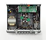 Yamaha Hi-Fi Audio Component Receiver Black
