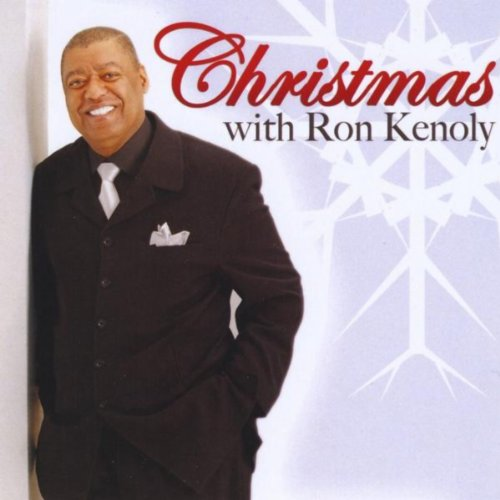 Ron Kenoly - Christmas With Ron Kenoly (2010)