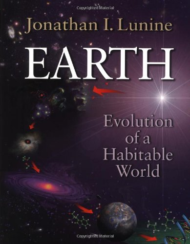 Earth: Evolution of a Habitable World (Cambridge...