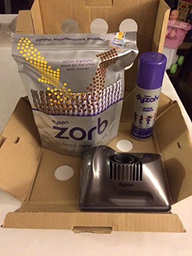 Amazon Dyson Zorb Groomer Attachment Other Products
