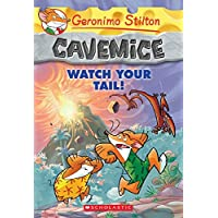 Cavemice - 2 Watch Your Tail: 02 (Geronimo Stilton)