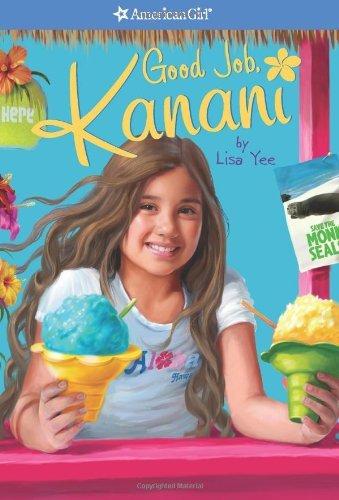Download Good Job, Kanani (Girl of the Year (Quality)) ebook