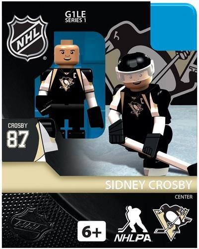LNH Penguins de Pittsburgh Sidney Crosby Génération 1 OYO