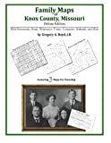 Family Maps of Knox County, Missouri