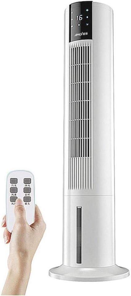 PNYGJLKTS Torre oscilante Aire Acondicionado Ventilador ...