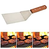 best seller today BBQ Grill Square End Stainless Steel...