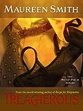 Treacherous (The Wolf Pack Series Book 4)
