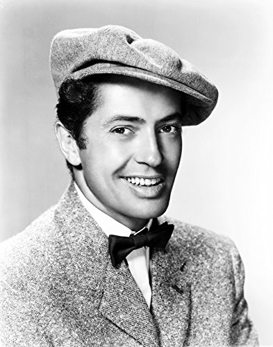 The Girl In The Red Velvet Swing Farley Granger 1955 Tm And Copyright ??? ?20Th Century Fox Film Corp All Rights ReservedCourtesy Everett Collection Photo Print (16 x 20) (The Girl In The Red Velvet Swing 1955)