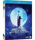Shorts International Presents: Oscar Winning Short Films [Blu-ray DVD Combo] by Funimation