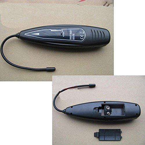 Short Circuit Tester : Polarlander automotive open circuit detector auto short