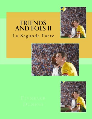 Friends and Foes II: La Segunda Parte - Junior Edition (Crock Pot Junior)