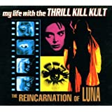 Reincarnation of Luna [Import anglais]