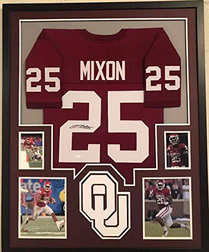 ae2a0dcbc2c Joe Mixon Oklahoma Sooners Jerseys at Amazon.com