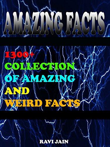 Amazing Facts Ebook