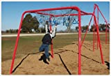 Sport Play 511-115P Chain Ring Painted