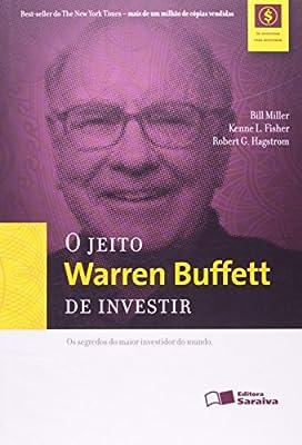 O Jeito de Warren Buffett de Investir - 9788502067646 - Livros na ...
