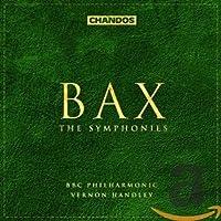 Complete Symphonies 1-7