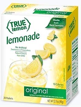 30-Count True Lemon Lemonade