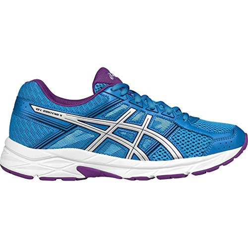 Pictures of ASICS Women's Gel-Contend 4 Running Shoe Multi 1