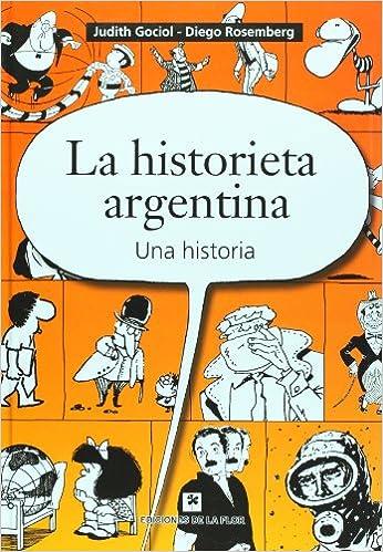 HISTORIETA ARGENTINA EPUB