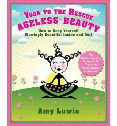 Yoga Rescue Yourself Glowingly Beautiful product image