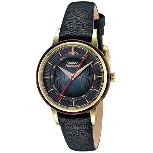 Vivienne Westwood watch Navy Dial VV158BLBL Ladies