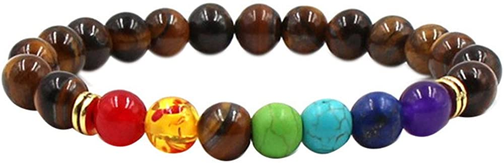 Natural Stone Bracelet Men Jewelry and Women Gift Fine Ornaments TM DEESEE
