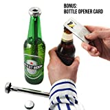 Beer Chiller Sticks for Bottles - Birthday Gifts