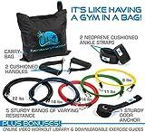 Cayman-Fitness-Premium-Resistance-Band-Pro-Set