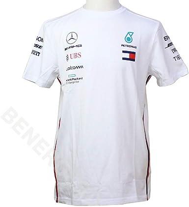 Mercedes-AMG Petronas Motorsport Mercancía Oficial de Fórmula 1 ...