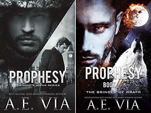 The King & Alpha Series