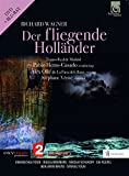 Der Fliegende Hollander (DVD+B.Ray)