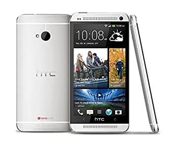 HTC One Smartphone Vodafone Libre, Android,WiFi NFC LTE 32 GB/2 GB ...