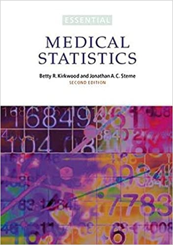 Essentials of medical statistics 9780865428713 medicine health essentials of medical statistics 2nd edition fandeluxe Images