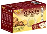 Prince of Peace Ginger & American Ginseng Honey - Best Reviews Guide