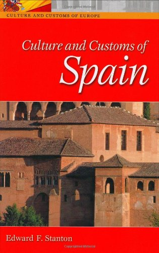 Culture and Customs of Spain (Cultures and Customs of the World)