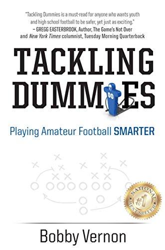 Tackling Dummies: Playing Amateur Football Smarter