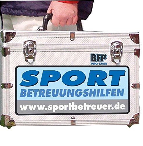 bfp Pro Case-Medical Bag by bfp