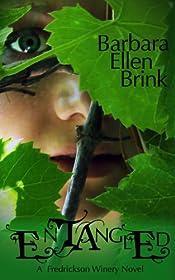 Entangled (The Fredrickson Winery Novels Book 1)