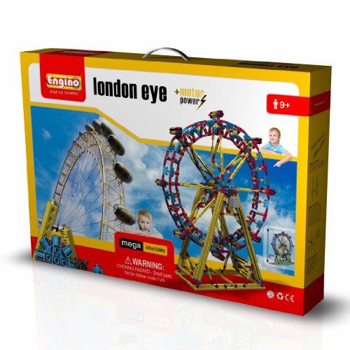 Engino  London Eye Construction Set
