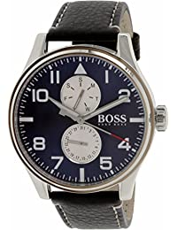 Hugo Boss Aeroliner Leather 1513084 Review