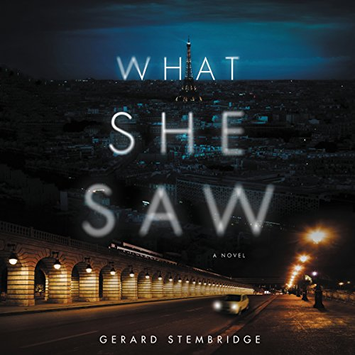 What She Saw: A Novel Audiobook [Free Download by Trial] thumbnail