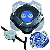 Beyblade Burst B-62 Dual Cyclone Stadium DX set